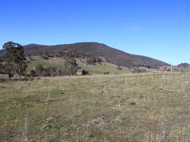 250 Pound Creek Road, Tumbarumba, NSW 2653