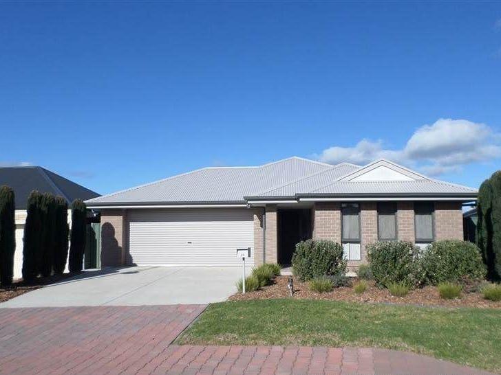 (D.H.A) Defence Housing Australia, Hewett