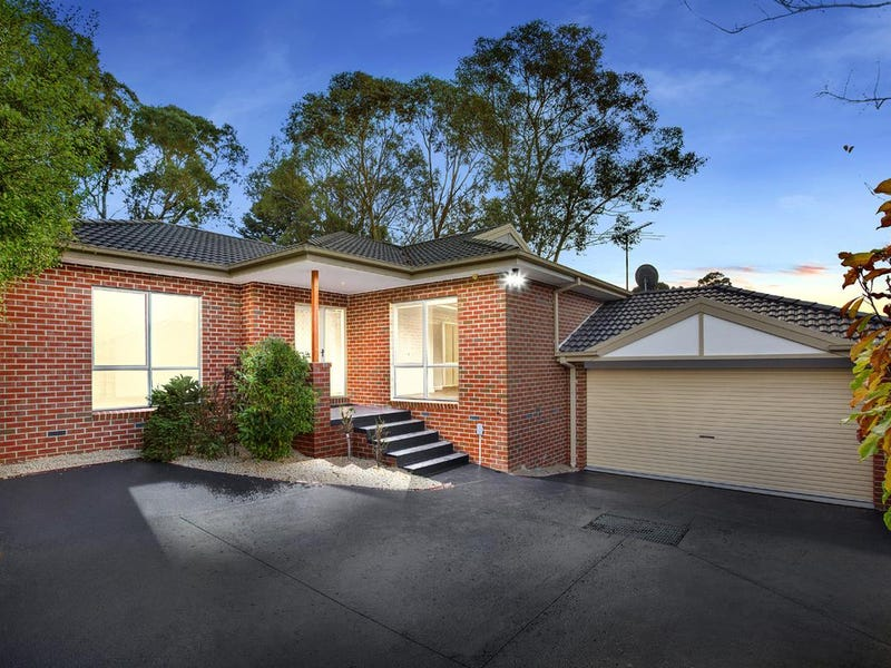 101A Exeter Road, Croydon North, Vic 3136