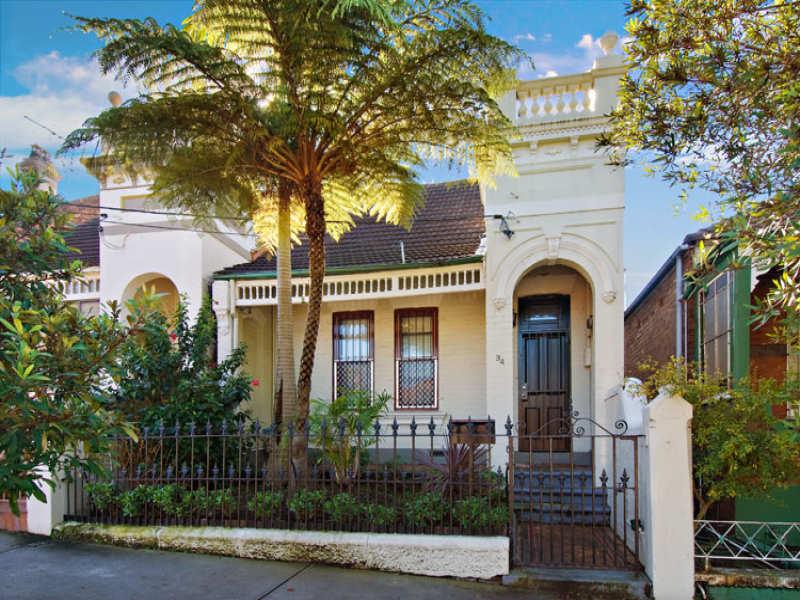 34 Douglas Street, Stanmore, NSW 2048