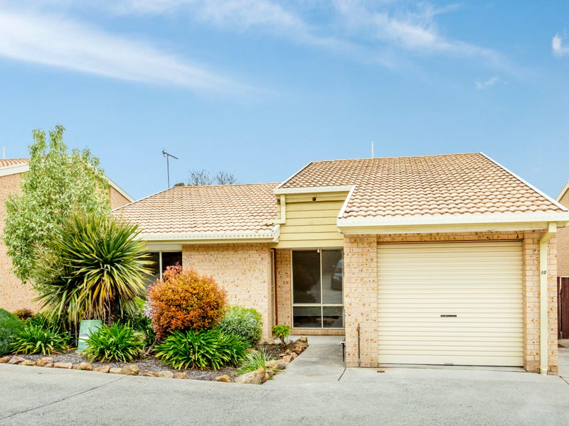 10/40 Fullerton Crescent, Richardson, ACT 2905