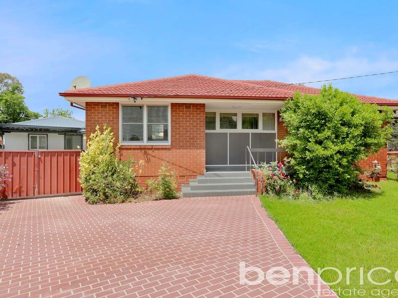 14 Hegel Avenue, Emerton, NSW 2770