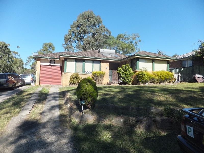 5 Kippara Place, Bradbury, NSW 2560