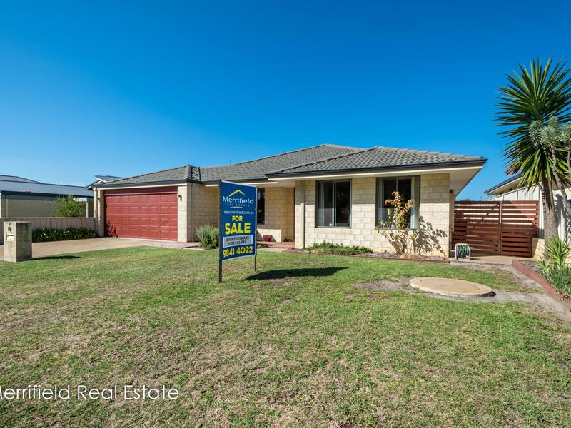 56 Clydesdale Road, McKail, WA 6330