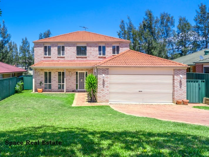 43 The Kraal Drive, Blair Athol, NSW 2560