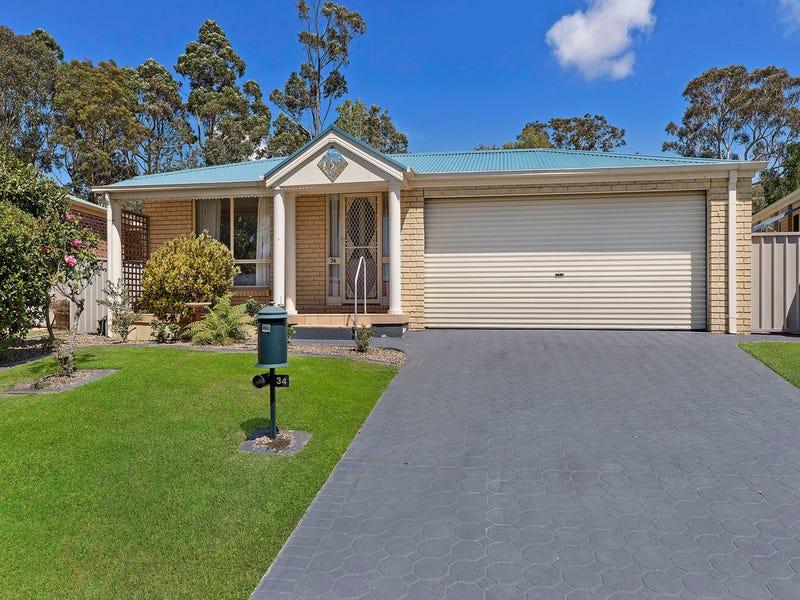 34 Woodbridge Crescent, Lake Munmorah, NSW 2259