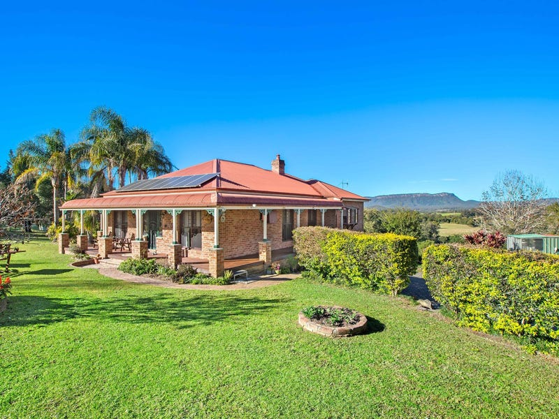 189 Pappinbarra Road, Pappinbarra, NSW 2446