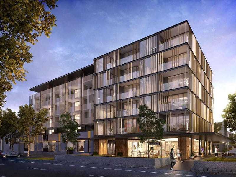 217/47 Nelson Place, Williamstown, Vic 3016