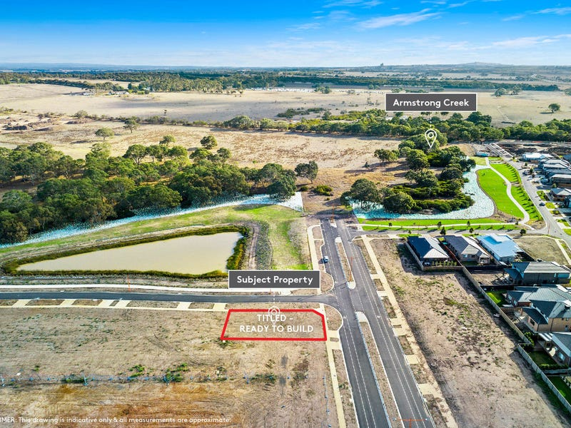 Lot 3413 Unity Drive, Mount Duneed, Vic 3217 - Residential