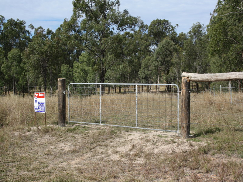 Lot 10, Lot 10 Six Mile Creek Road, Postmans Ridge, Qld 4352