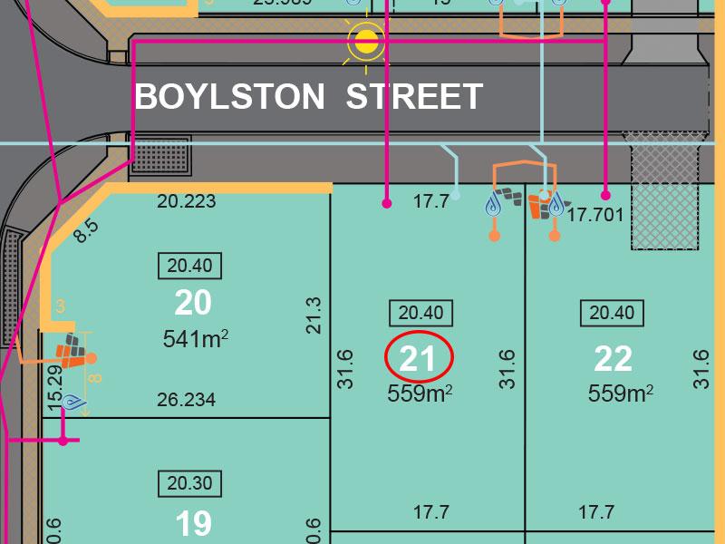 Lot 21, Boylston Street, Maddington, WA 6109