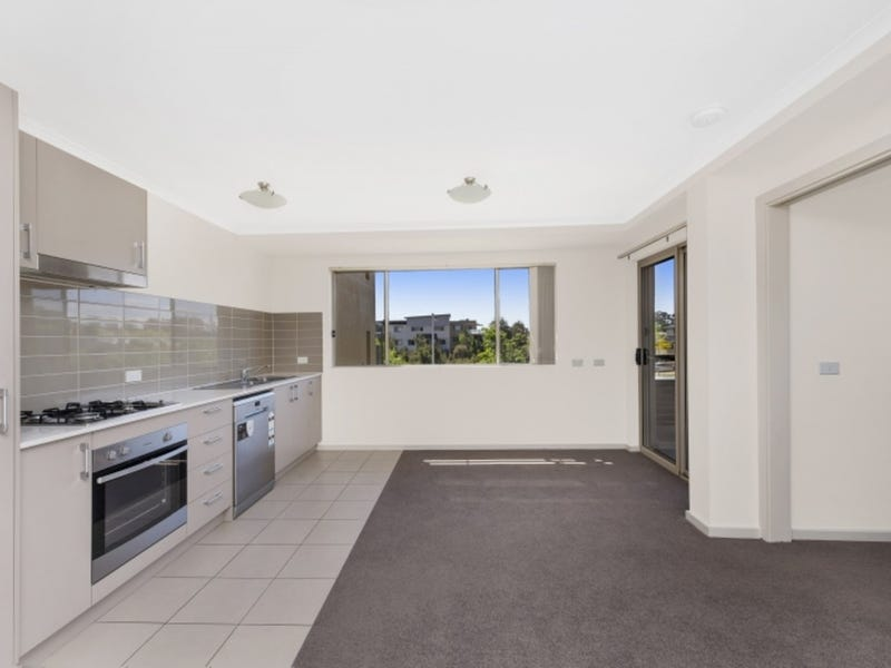 56/64 Kings Canyon Street, Harrison, ACT 2914
