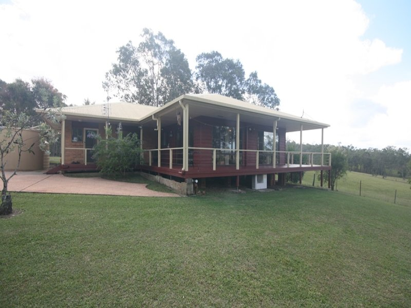 188 Reilleys Lane, Clarenza, NSW 2460