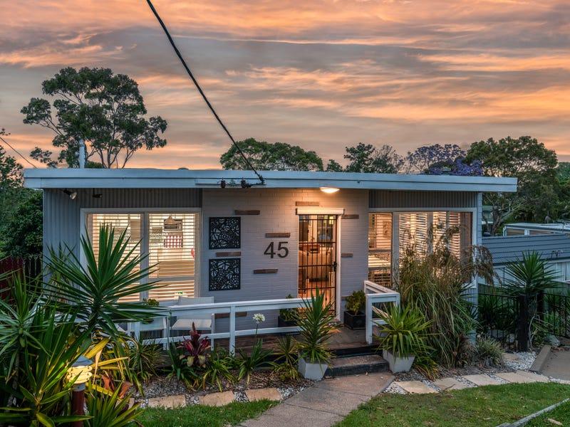 45 Croft Road, Eleebana, NSW 2282