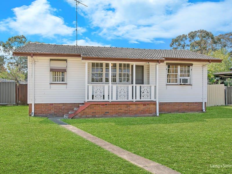 5 Bramble Place, Whalan, NSW 2770