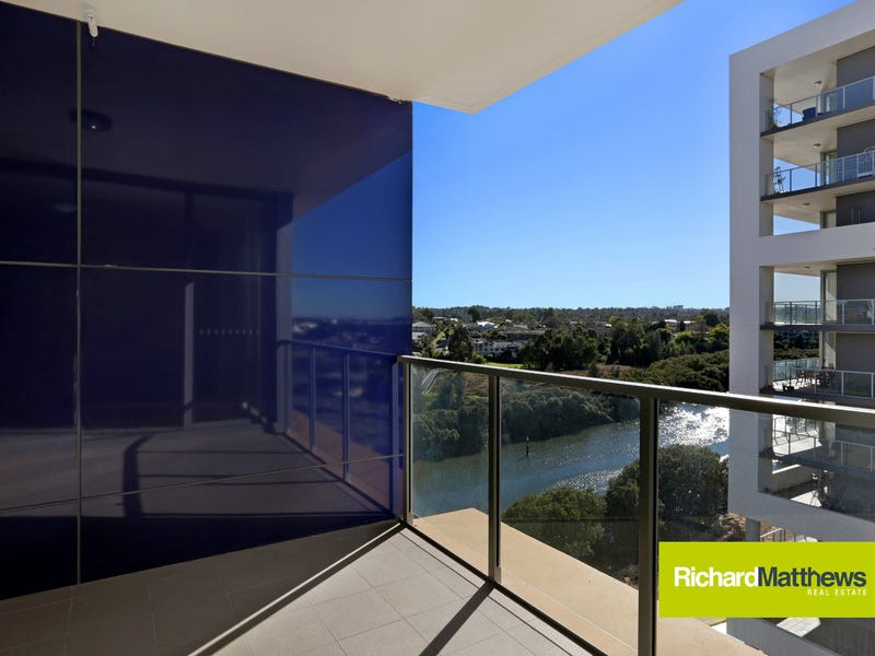 609/6 River Road, Parramatta