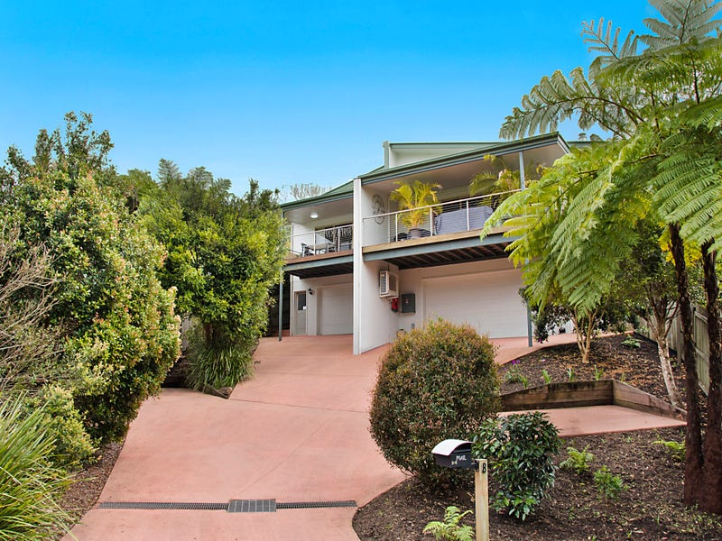 1/8 Willaroo Way, Maleny, Qld 4552