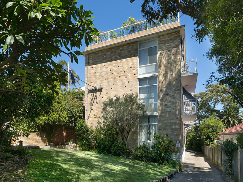 3/290 Old South Head Road, Watsons Bay, NSW 2030