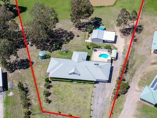 28 Llanrian Drive, Singleton, NSW 2330