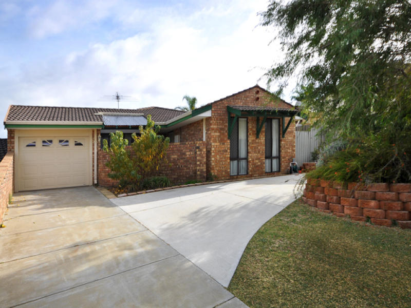 3B The Ramble, Woodvale, WA 6026