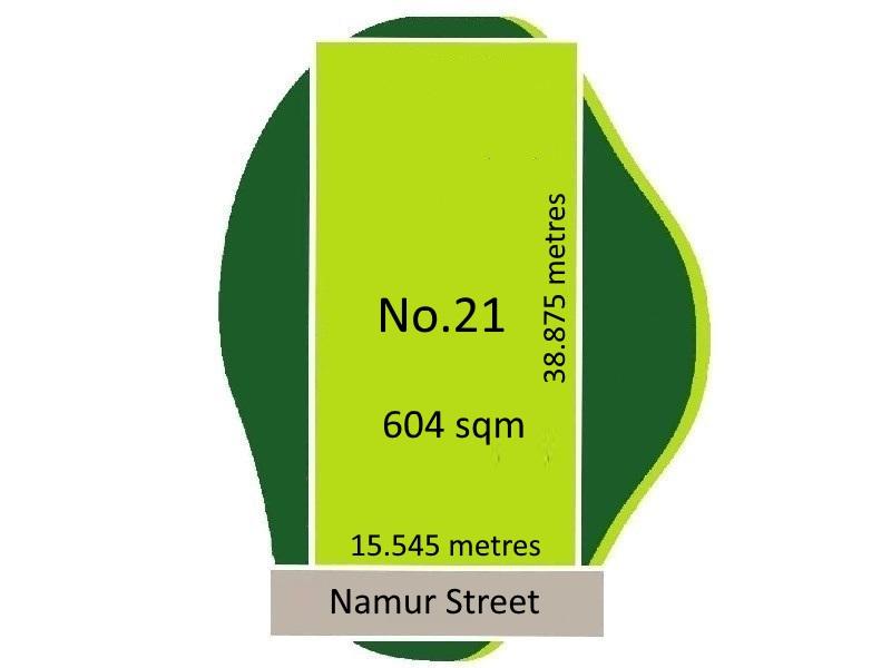 21 Namur St, Granville