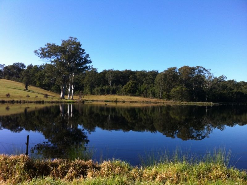 154 Egans Road, Runnyford, NSW 2536