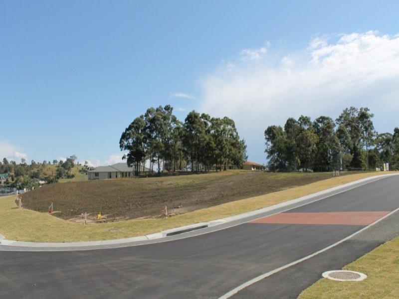 Lot 303, 303 Lomandra Avenue, Caniaba, NSW 2480