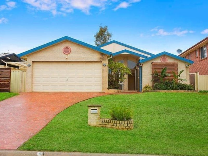 6 Payton Court, Narellan Vale, NSW 2567