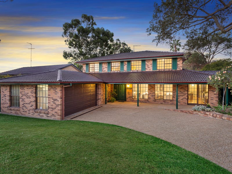 2 Penrose Avenue, Cherrybrook, NSW 2126