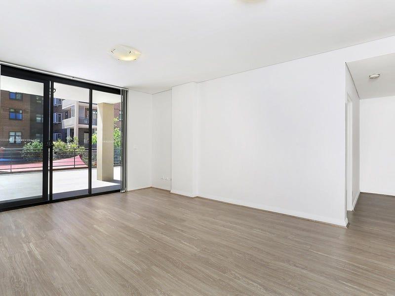 4201/10 Porter Street, Ryde, NSW 2112