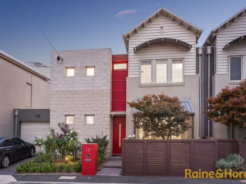 16 College St, Williamstown, Vic 3016