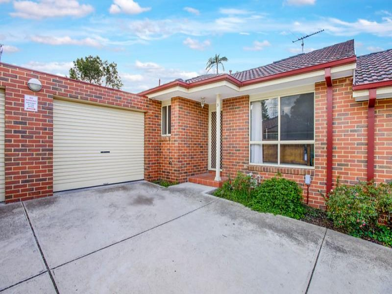 3/404 Buckley Street, Essendon West, Vic 3040