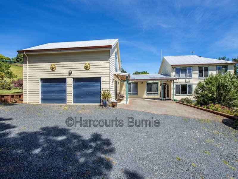 181 Port Road, Boat Harbour, Tas 7321