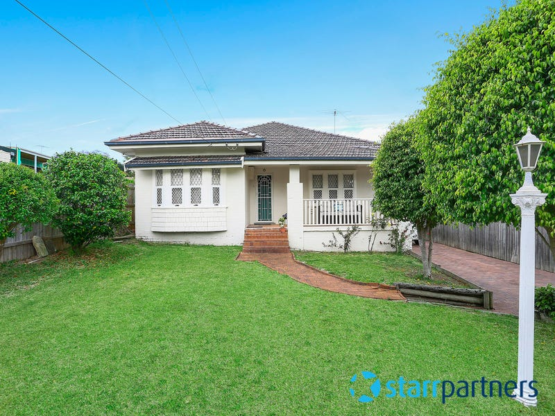 14 Sutherland Road, North Parramatta, NSW 2151