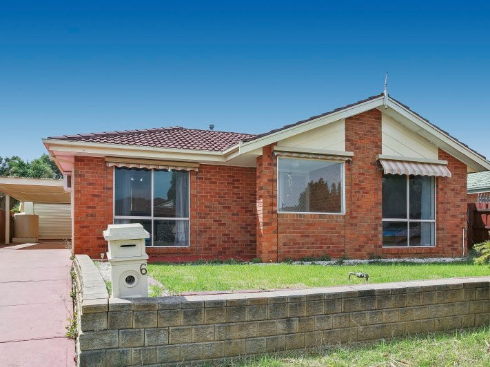 6 Bronhill Court, Cranbourne West, Vic 3977