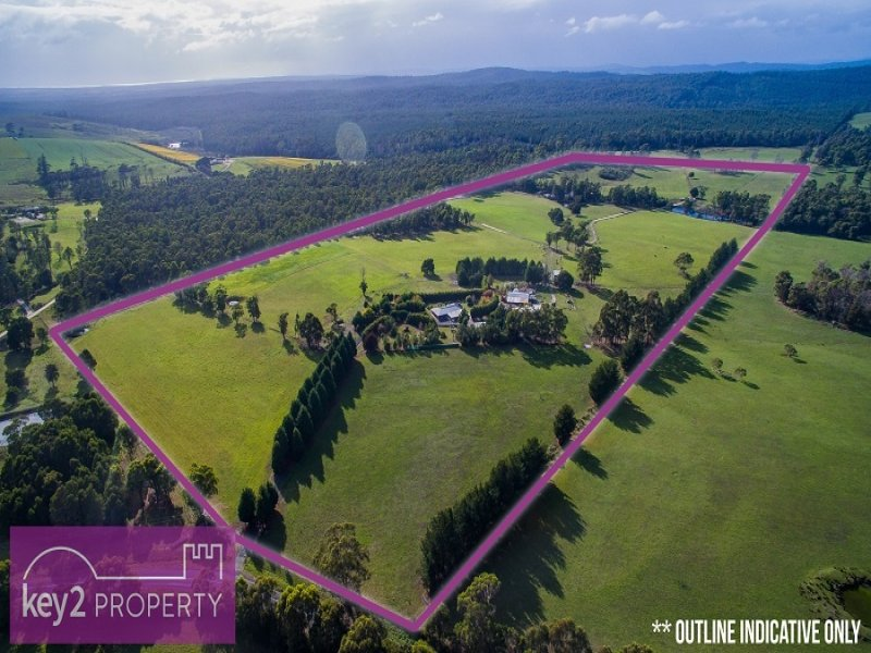 828 Pipers Brook Road, Pipers Brook, Tas 7254
