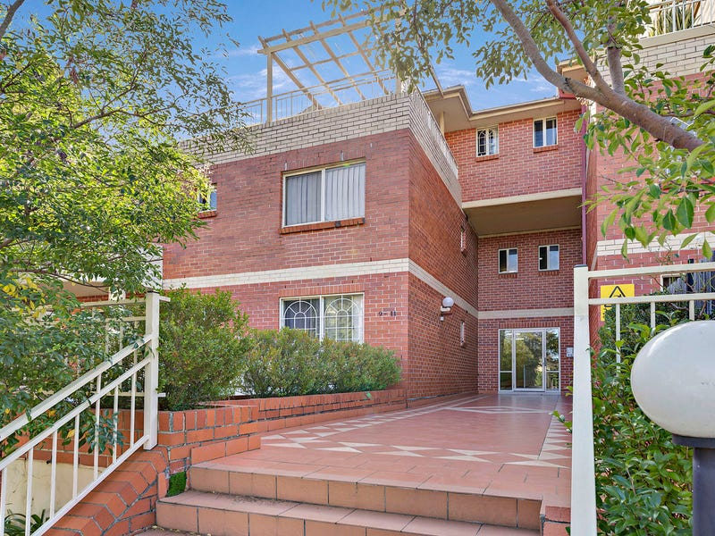 15/9-11 Grosvenor St, Croydon, NSW 2132
