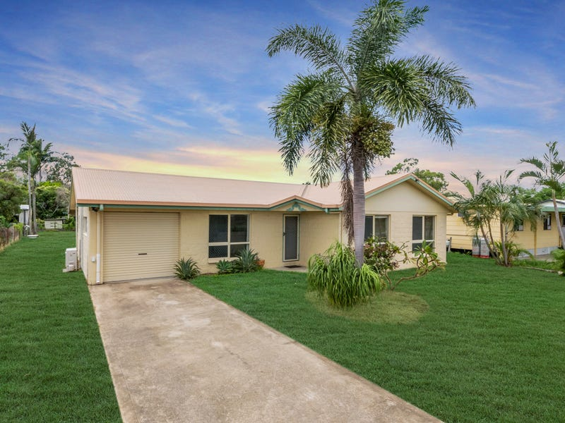 62 Forbes Street, Cluden, Qld 4811
