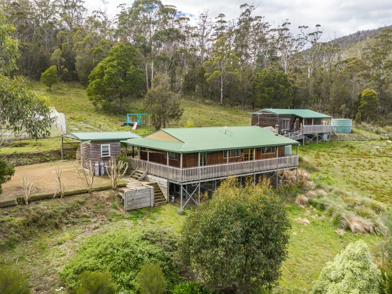 61 Turn Creek Road, Grove, Tas 7109