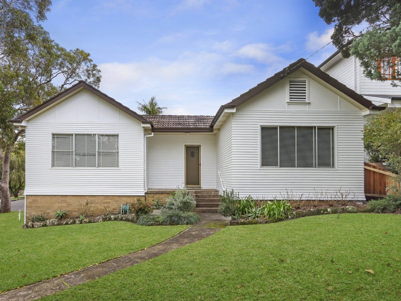 25 Third Avenue, Gymea Bay, NSW 2227
