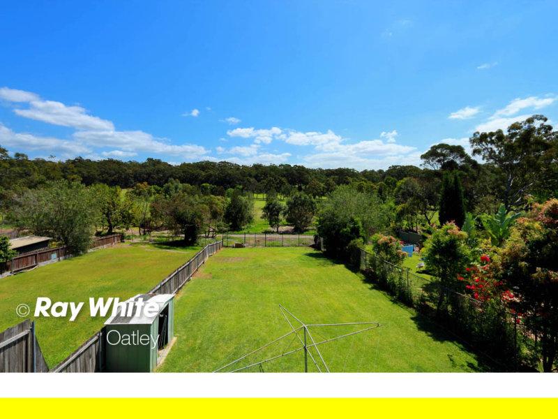 18 Ballantyne Road, Mortdale, NSW 2223