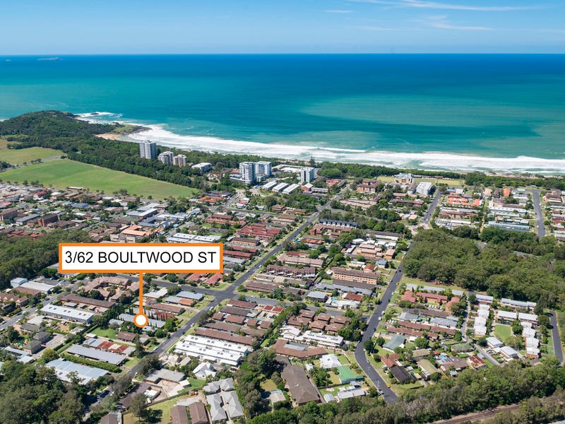 3/62 Boultwood Street, Coffs Harbour, NSW 2450