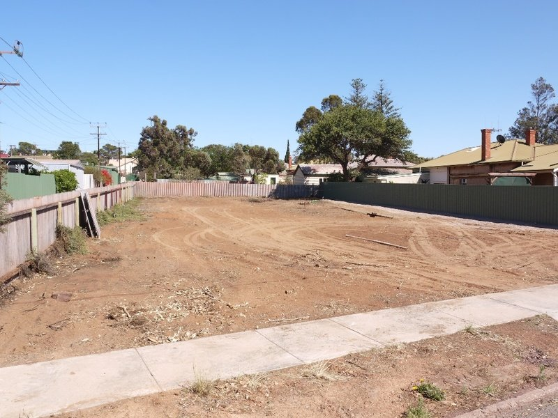 Lot 100 Wood Terrace, Whyalla, SA 5600