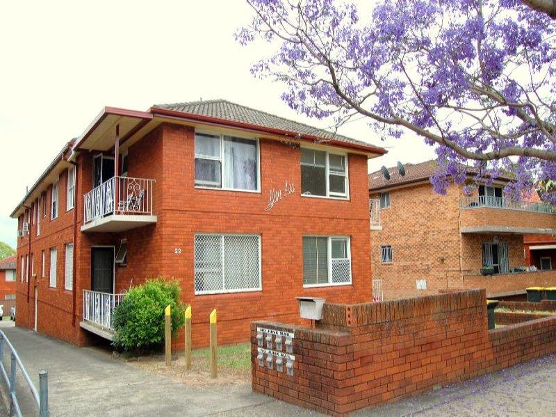 7/22 Shadforth Street, Wiley Park, NSW 2195