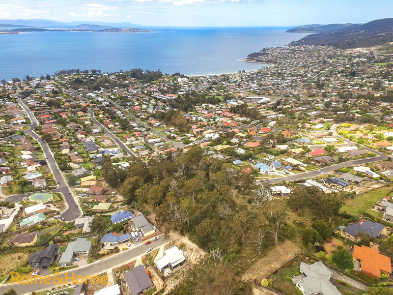 Lots 3 Tingira Terrace, Blackmans Bay, Tas 7052