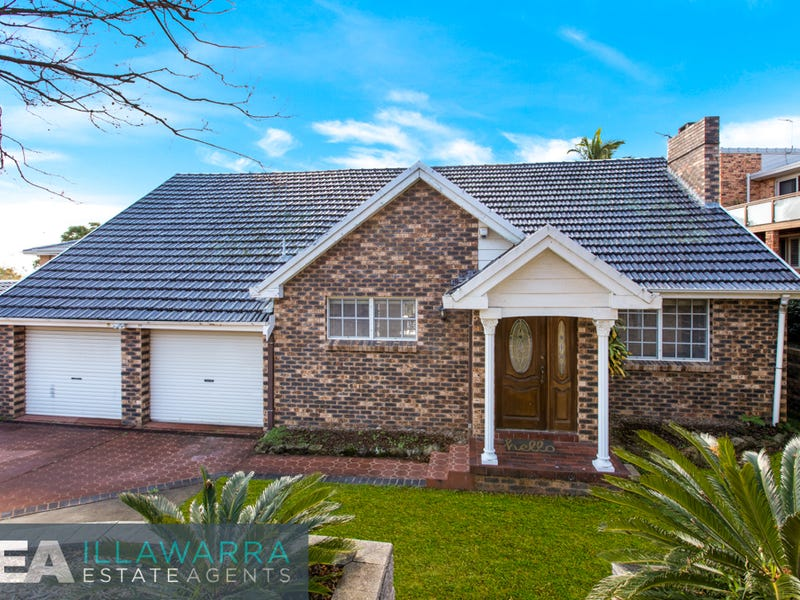 34 McBrien Drive, Kiama Downs, NSW 2533