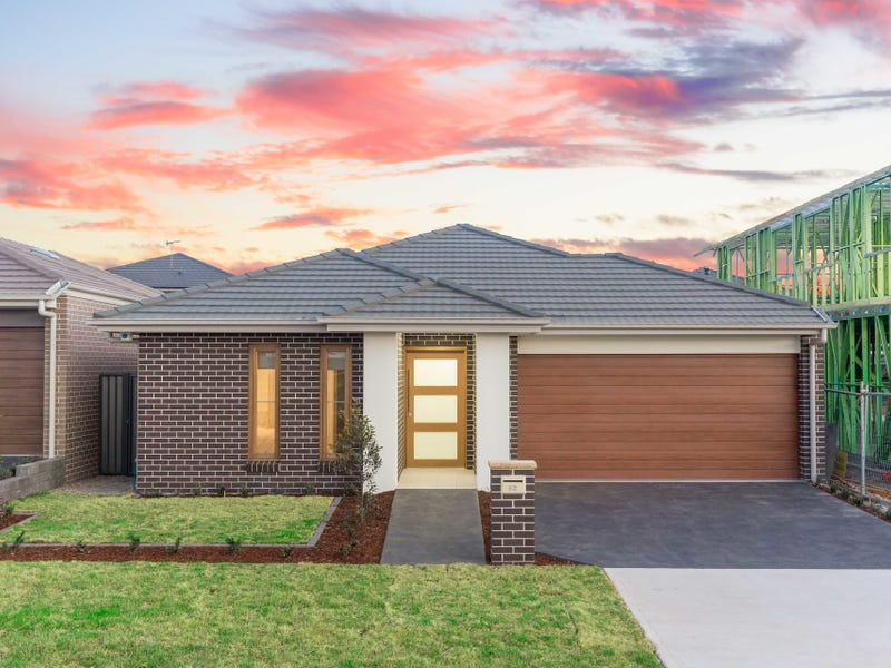 (Lot 1308) 52 Westway Avenue, Marsden Park, NSW 2765