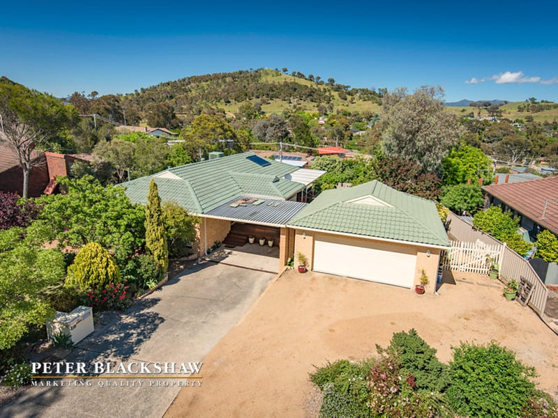 10 Hamersley Place, Fisher, ACT 2611
