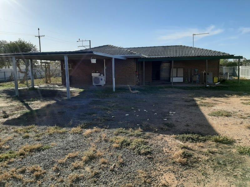 10 Fourth Street, Wild Horse Plains, SA 5501