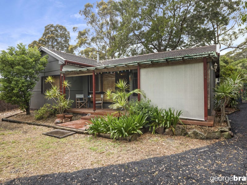 289 Davistown Road, Yattalunga, NSW 2251